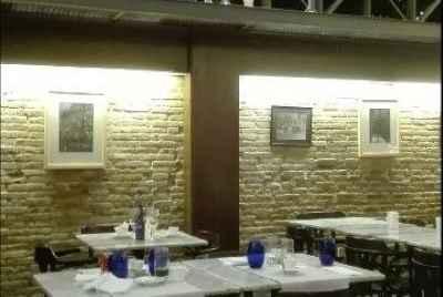 Ресторан с лицензией в туристическом месте